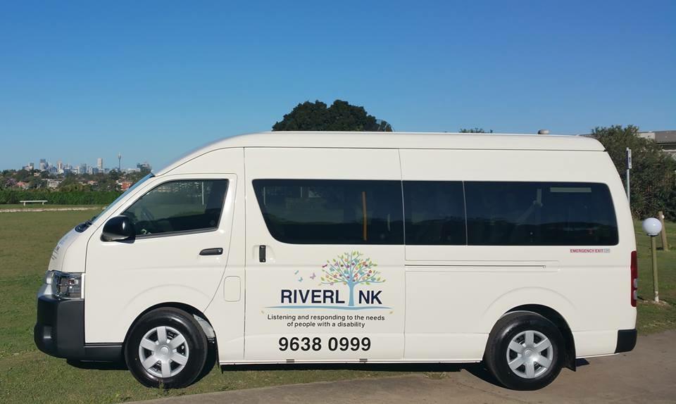 Riverlink Van