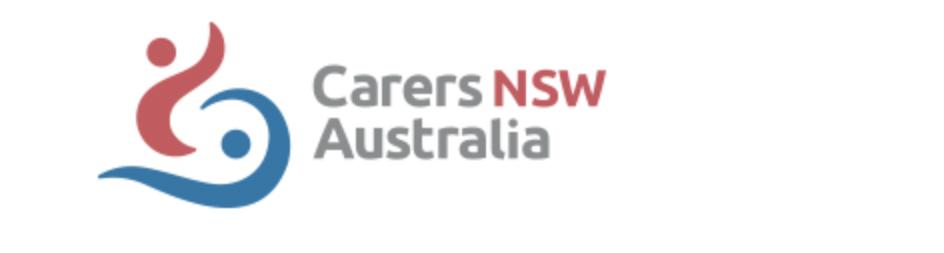 NSW Carers Logo