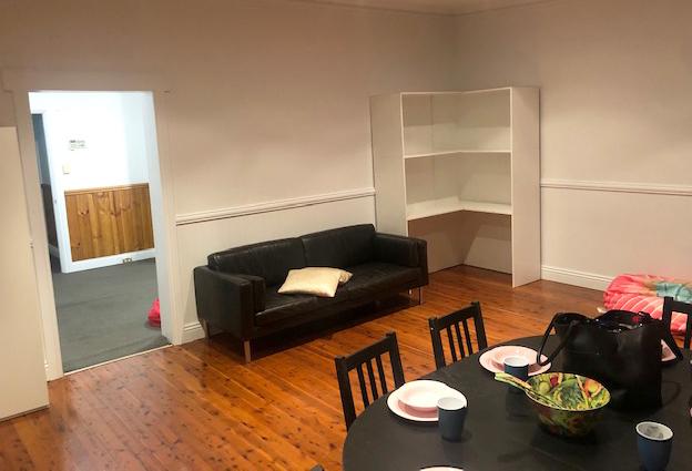 Riverlink House - Dining Room