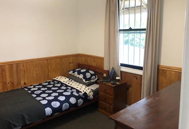 Riverlink House - Bedroom